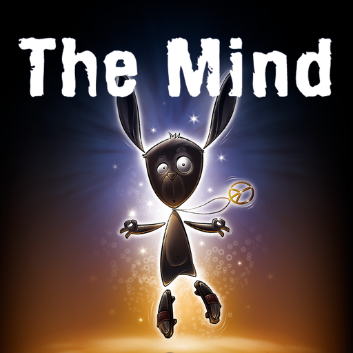 The Mind by Wolfgang Warsch