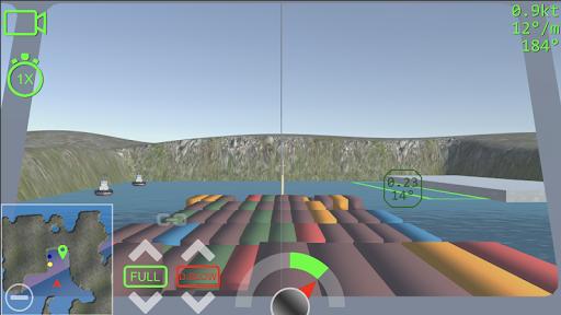 Ship Mooring 3D  screenshots 6