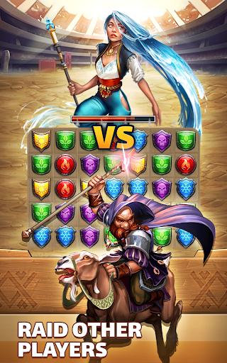 Empires & Puzzles: Epic Match 3 goodtube screenshots 11