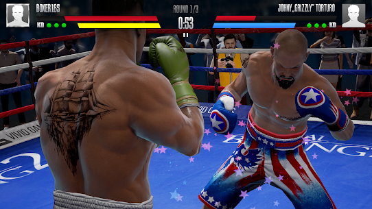 Real Boxing 2 1.12.1 MOD APK [INFINITE COINS/DIAMONDS] 5