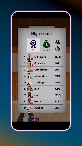 Checkers - Free Online Boardgame 1.111 screenshots 6