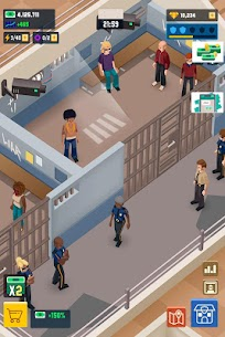 Idle Police Tycoon – Cops Game 6