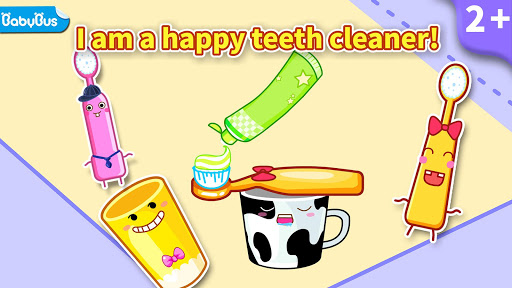 Baby Panda's Toothbrush 8.52.00.00 screenshots 2