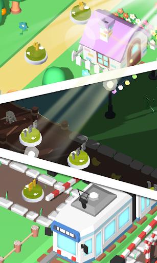 Cat Bubble 1.2.0 screenshots 5