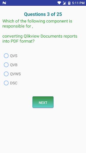QlikCheck  screenshots 8