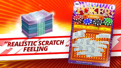 Lottery Scratchers - Super Scratch off apktram screenshots 6