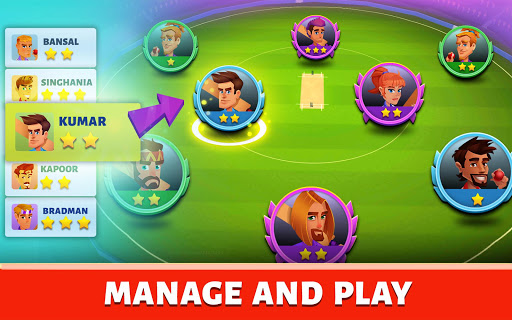 Hitwicket Superstars - Cricket Strategy Game 2020 3.6.21 screenshots 16