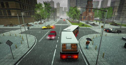bus simulator pro 2 screenshot 3