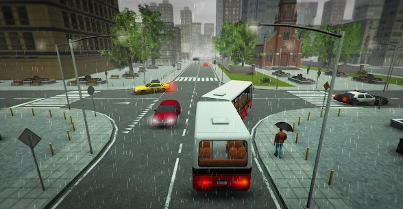 Bus Simulator PRO 2 Apk Para Hileli İndir 3