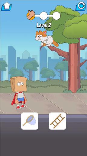 Help the Hero 2.3 screenshots 9