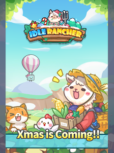 Idle Rancher