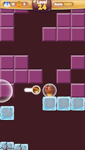 Kaku – Candy Ball Hero 1.0.0.4 Unlocked APK (MOD) Download 1