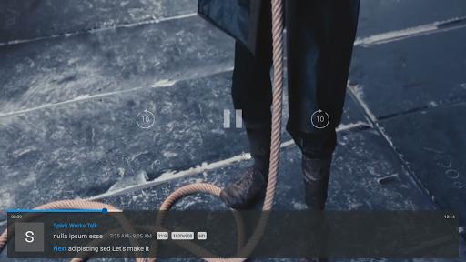 NOOR 4K screenshots 2