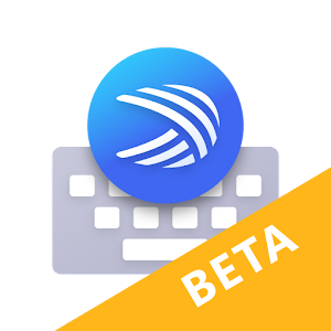 Microsoft SwiftKey Beta 7.7.5.3 by SwiftKey logo