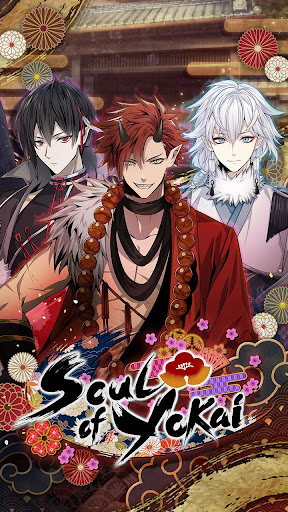 Code Triche Soul of Yokai: Otome Romance Game (Astuce) APK MOD screenshots 1