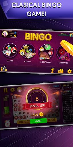 Bingo - Offline Free Bingo Games apklade screenshots 2