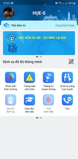 Hue-S (Do thi thong minh Hue) 2.1.4 screenshots 1