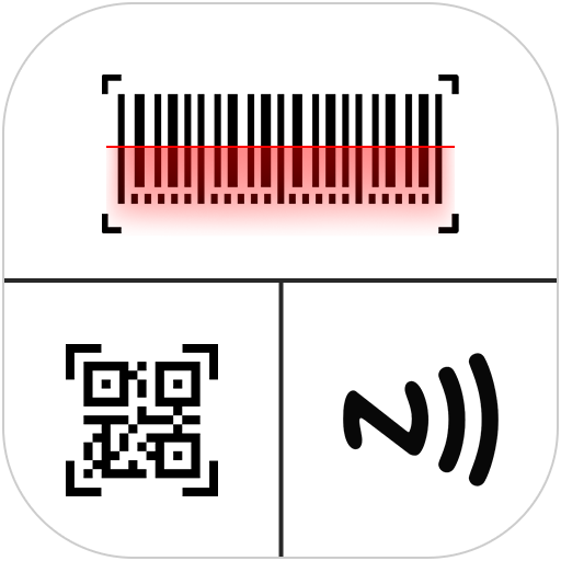 Baixar QR,Barcode and NFC Scanner para Android