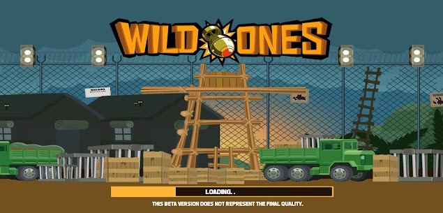 Wild Ones APK MOD HACK (Desbloqueado) 1