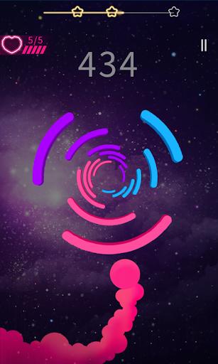 Beat Smash Color-Beat Color Circles Free Game 1.0.3 Screenshots 8