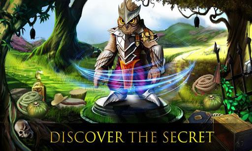 100 Doors Game - Mystery Adventure Escape Room 2.5 screenshots 4
