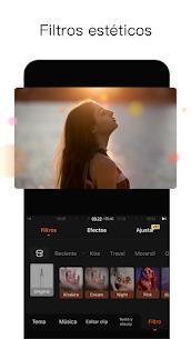 VivaVideo MOD APK v8.11.8(Premium Desbloqueado) 3