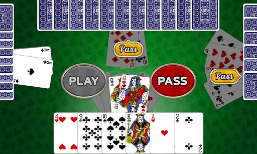 Big Big Big 2 (Free Card Game) 2.0.11 screenshots 6