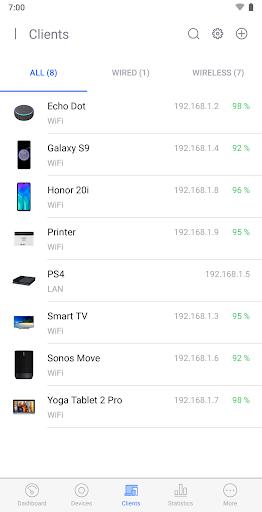 UniFi Network  screenshots 2