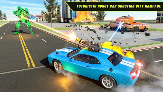 Tank Robot Car Games For Pc (Windows And Mac) Free Download 2