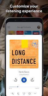 Google Podcasts 1.0.0.389741233 Screenshots 4