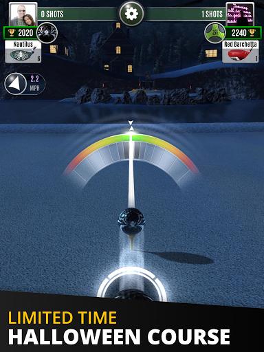 Ultimate Golf! screenshots 9