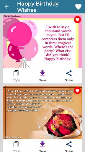 Best Wishes, Love Messages SMS apktram screenshots 6