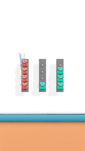 Toy sort 3D: How to be a dutiful kid? 1.0.0012 screenshots 4