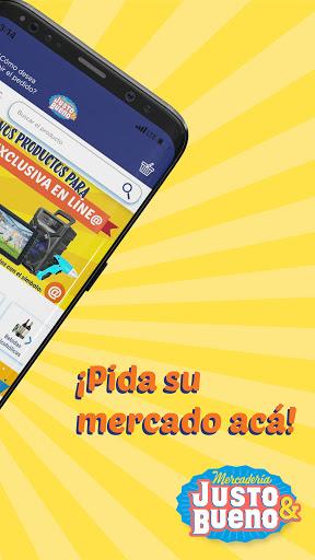 JUSTO & BUENO 4.1.8 Screenshots 2