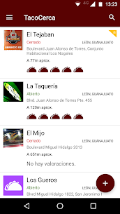 TacoCerca  Apps on For Pc – Free Download On Windows 10/8/7 And Mac 2