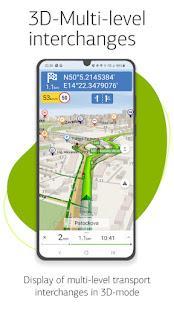 Navitel Navigator GPS & Maps v11.9.570 Screenshots 7