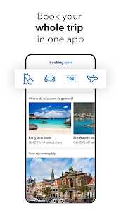 Booking.com: Hotels, Apartments & Accommodation 1