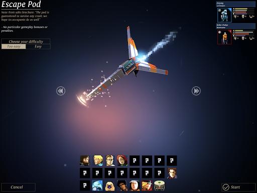 Dungeon of the Endless: Apogee apktram screenshots 18