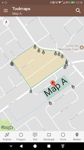 Tools for Google Maps 2