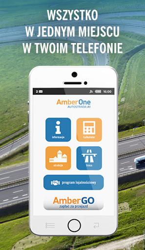 AmberOne screenshots 1