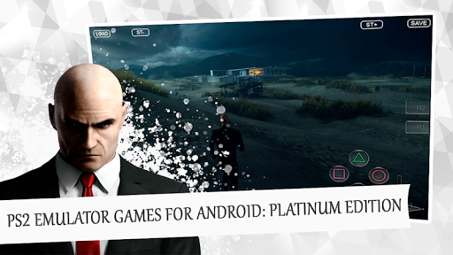 PS2 Emulator Games For Android: Platinum Edition 5.7.2.0 Screenshots 6