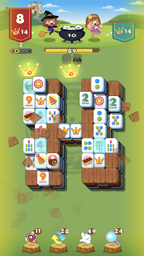 Match Mahjong GO  screenshots 3