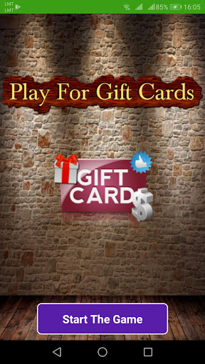 Play For Gift Cards 5.0 screenshots 2