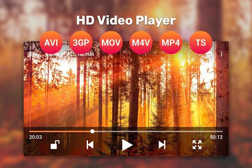 HD Video Player 1.1.3 Screenshots 3
