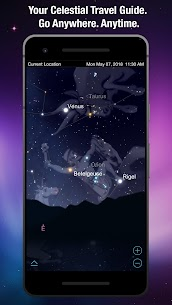 SkySafari  Astronomy App For Pc (Download On Computer & Laptop) 1