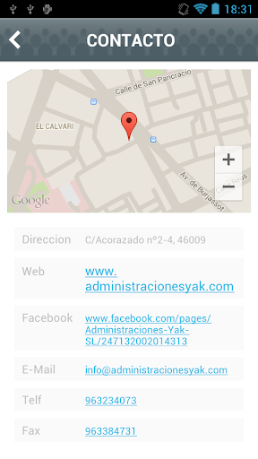 Incidencias Yak For PC Windows (7, 8, 10, 10X) & Mac Computer Image Number- 9