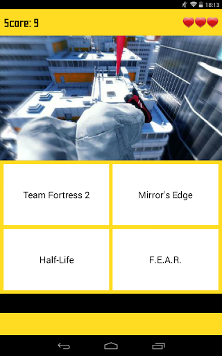 Video Games Quiz 7.1 screenshots 9