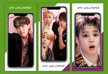 BTS Wallpaper HD OFFLINE
