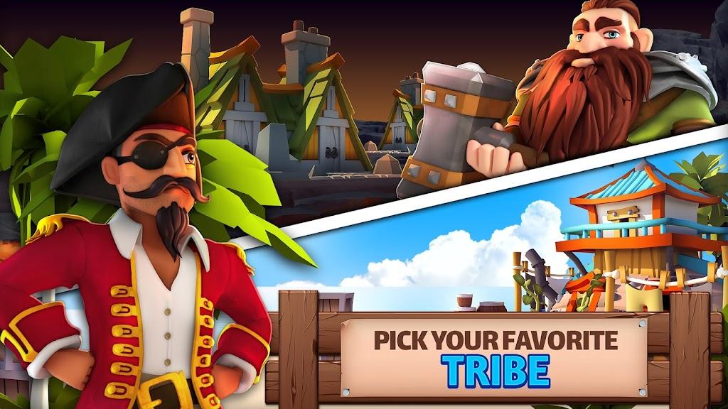 Fantasy Island Sim: Fun Forest Adventure  poster 4