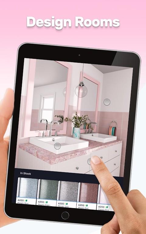 Redecor - Home Design Game poster 12
